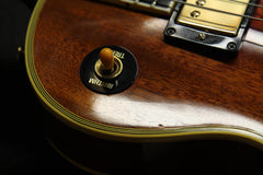 2001 Gibson Custom Shop Les Paul Custom 1957 Reissue '57 RI Faded Cherry