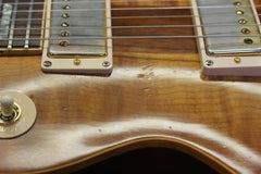 1983 Gibson Les Paul Spotlight Special ASB Antique Sunburst