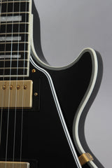 2013 Gibson Les Paul Custom Lite Black Beauty