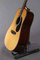 2002 Martin DVM Veteran's Model D-14 Acoustic Guitar #224
