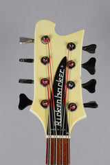 1986 Rickenbacker 4003s/8 8-String Bass Guitar