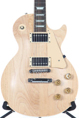 2001 Gibson Les Paul Standard Raw Power Natural