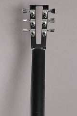 2019 Left-handed Electrical Guitar Company EGC 500 Baritone Matte Black