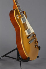 2001 Gibson Custom Shop Historic Les Paul 57RI 1957 Reissue Goldtop