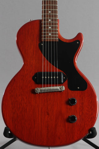 2011 Gibson Custom Shop Historic '57 Reissue Les Paul Jr Cherry