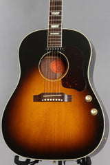 2005 Gibson J-160E Acoustic Electric Guitar