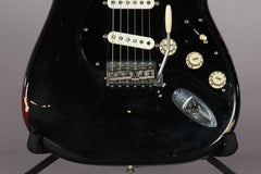 2016 Fender Custom Shop David Gilmour Relic Stratocaster