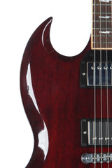 2013 Gibson SG Angus Young Signature Thunderstruck Cherry