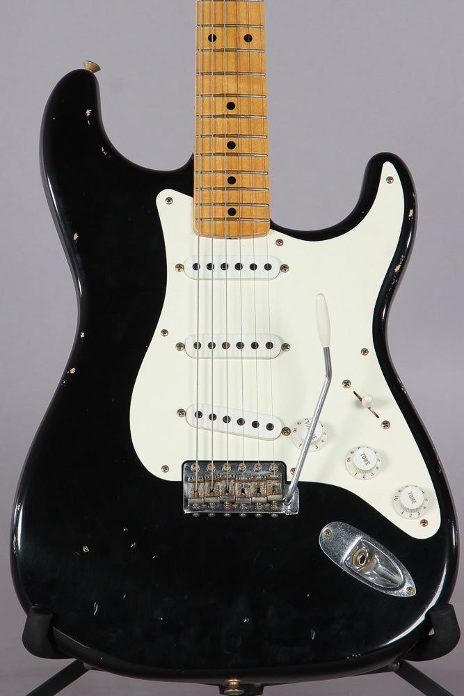 2005 Fender Custom Shop '56 Reissue Relic Stratocaster