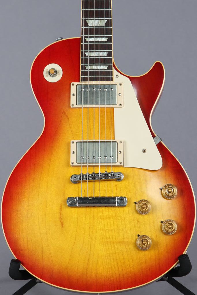2006 Gibson Custom Shop Les Paul Historic 1958 Reissue 58RI Heritage Cherry Sunburst