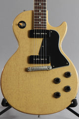 2006 Gibson Custom Shop Historic Les Paul Special '60 Reissue Tom Murphy Aged Tv Yellow