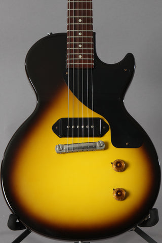 2006 Gibson Custom Shop Historic '57 Reissue Les Paul Jr Vintage Sunburst