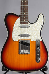 1996 Fender Telecaster Plus Version 2 Tele V2 ~Video Of Guitar~