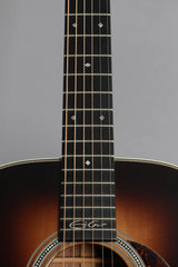 2009 Martin Limited Edition Eric Clapton 000-28M Madagascar Rosewood #105 of 461