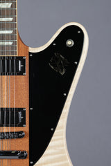 2007 Gibson Firebird V with Flammed Maple Wings