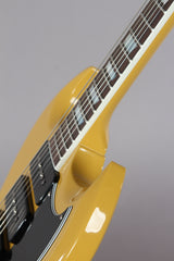 2017 Gibson Gary Clark Jr. Signature SG Gloss Yellow