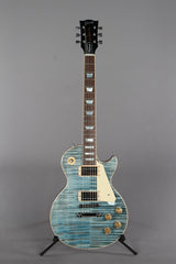 2015 Gibson 100th Commemorative Limited Les Paul Traditional Ocean Blue