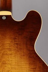 1989 Heritage H-535 Custom ASB Autumn Sunburst