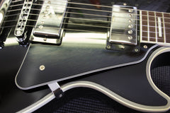 2012 Gibson Les Paul Classic Custom Ebony