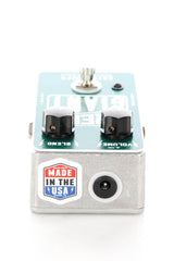 Greer Amps Green Giant Fuzz