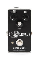 Greer Amps Tone Smuggler Distortion Fuzz