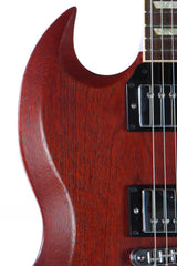 2012 Gibson SG '61 Reissue Satin Cherry