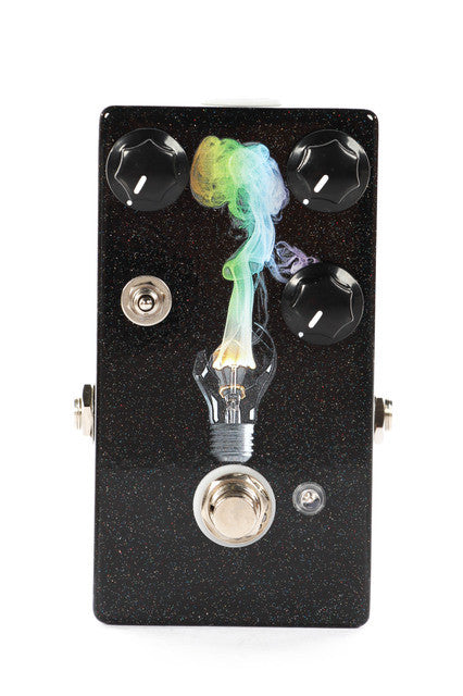 Pedal Monsters Limited Edition Bright Lights Overdrive