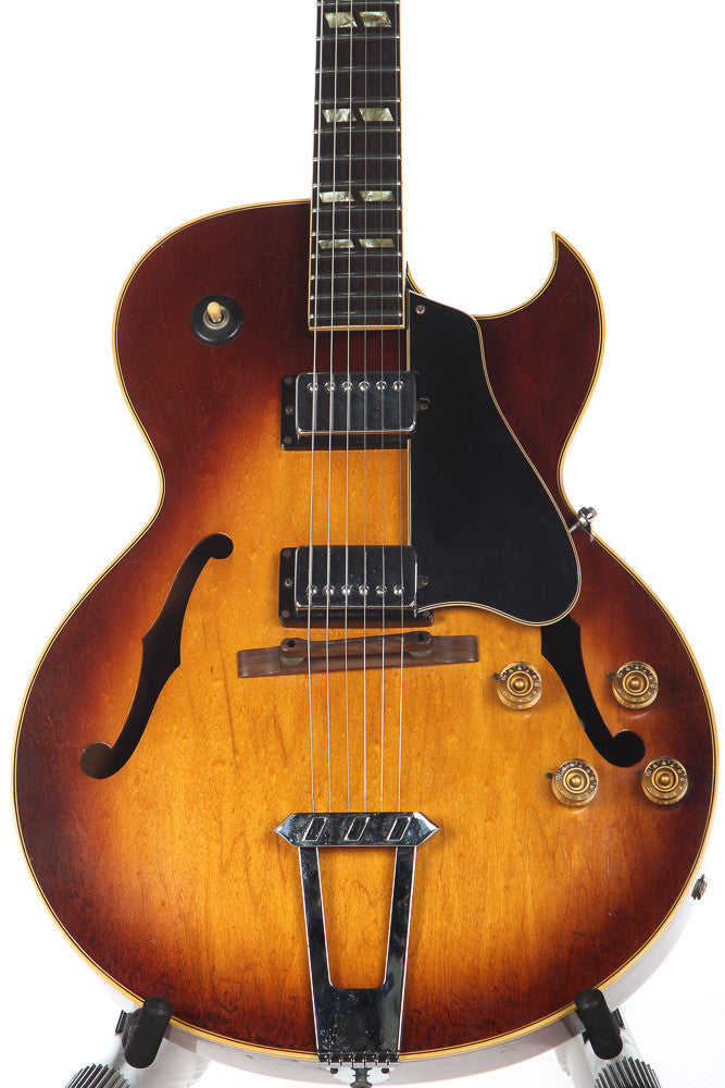 1974 Gibson ES-175 Hollowbody Electric Guitar
