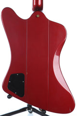 2003 Gibson Firebird VII Metallic Red