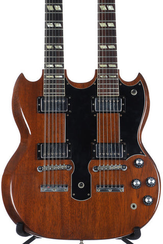 1978 Gibson EDS-1275 Sg Double-Neck Electric Guitar