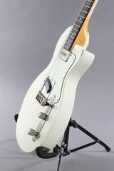 Fano SP6 Standard Electric Guitar Olympic White Medium Distress
