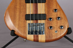 2007 Tobias Basic 4 String Bass