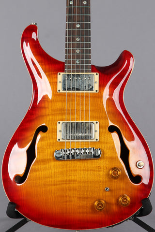2002 PRS Paul Reed Smith McCarty Hollowbody 1 Cherry Sunburst