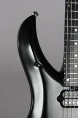 Ernie Ball Music Man John Petrucci Majesty Polar Noir -WITH PIEZO-