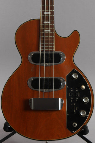 1972 Gibson Les Paul Recording Bass Guitar