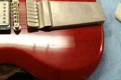 1966 Gibson Sg Standard Cherry ~Players Guitar~