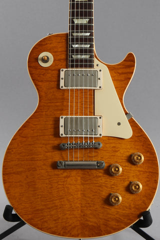 2012 Gibson Custom Shop Les Paul '59 Historic Reissue BOTB Page 116