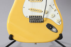 1984 Fender Japan MIJ '62 Stratocaster Olympic White ~Rare~