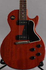 2007 Gibson Custom Shop Les Paul Special '60 Historic Reissue Cherry