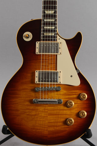 2004 Gibson Custom Shop Les Paul '59 Historic Reissue Dark Burst