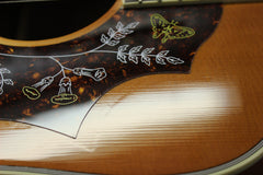2012 Gibson Hummingbird Acoustic Electric Guitar