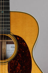"2013 Martin 000-28EC MAD Eric Clapton ""Crossroads"" Madagascar Rosewood Acoustic Guitar"