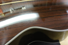 2007 Martin J-40 Acoustic Electric Guitar