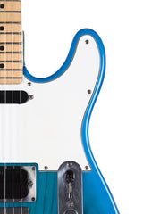 1994 Fender Telecaster Plus Blueburst