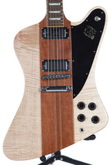 2007 Gibson Firebird V Maple Wings