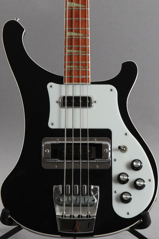 1998 Rickenbacker 4003 Jetglo Bass Guitar