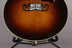 2016 Gibson Limited SJ-200 Ultimate Sunburst Acoustic Guitar -ADIRONDACK TOP-