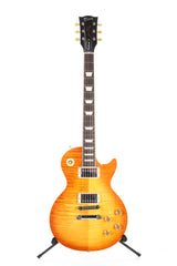 2016 Gibson Les Paul Traditional T Light Burst