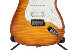 2012 Fender American Select HSS Stratocaster