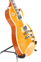 2016 Gibson Les Paul Standard T Trans Amber